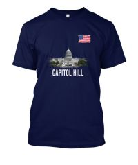 Capitol Hill Dark