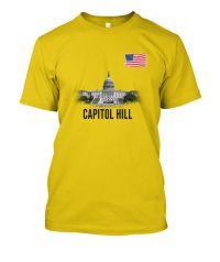 Capitol Hill Light