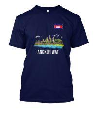 Angkor Wat Dark