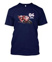 Andrea Dovizioso MotoGP
