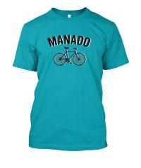Manado Sepeda