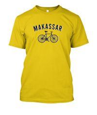 Makassar Sepeda