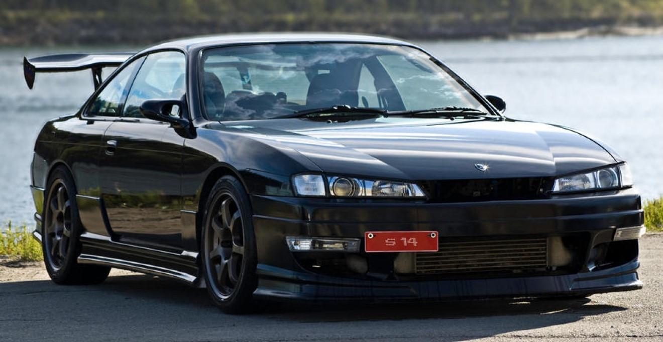 S14 Kouki Modified