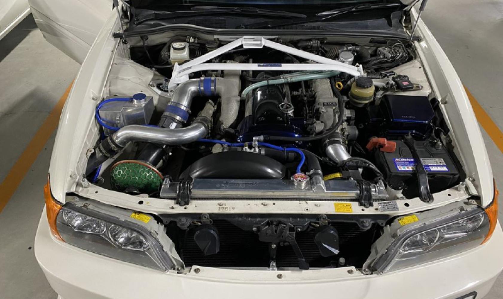 Chaser Engine