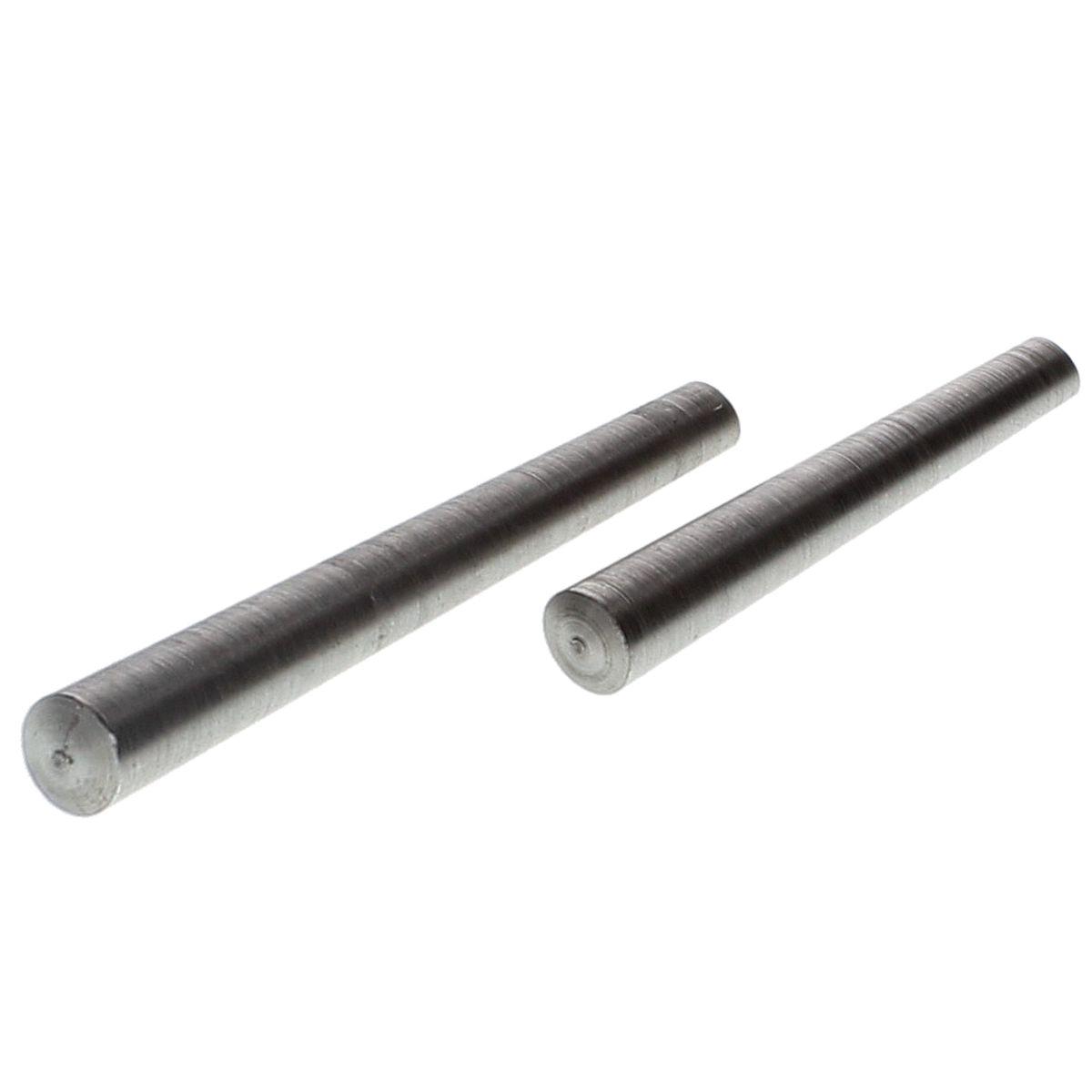 """#1 x 2-3/4"""" Taper Pins, Mild Steel, 1/PKG"""