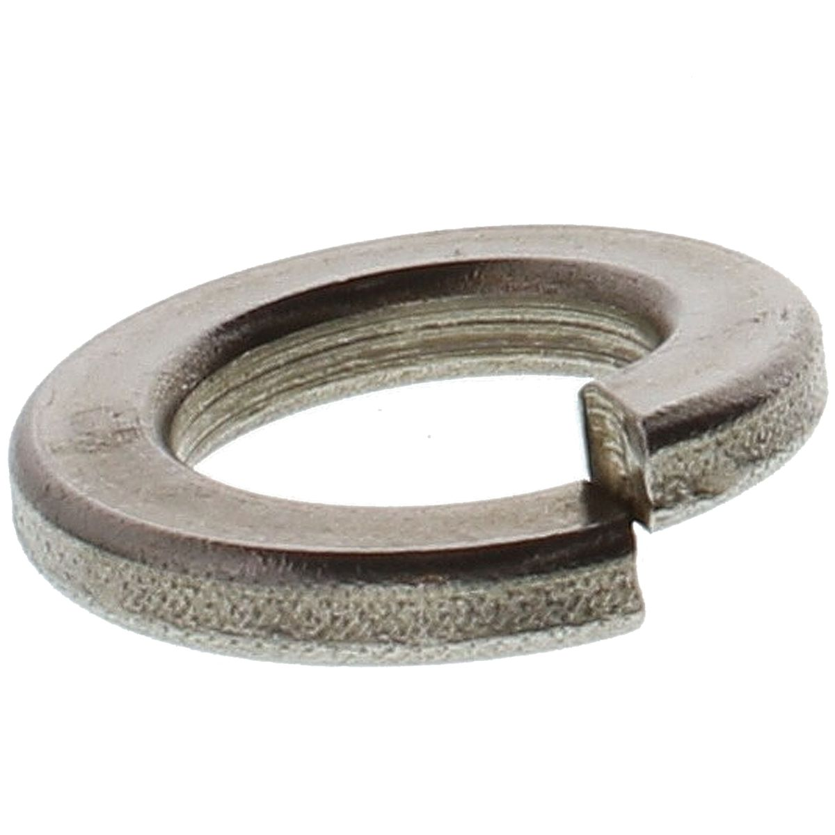 #12 Medium Lock Washers — 18-8 Stainless Steel, 100/PKG