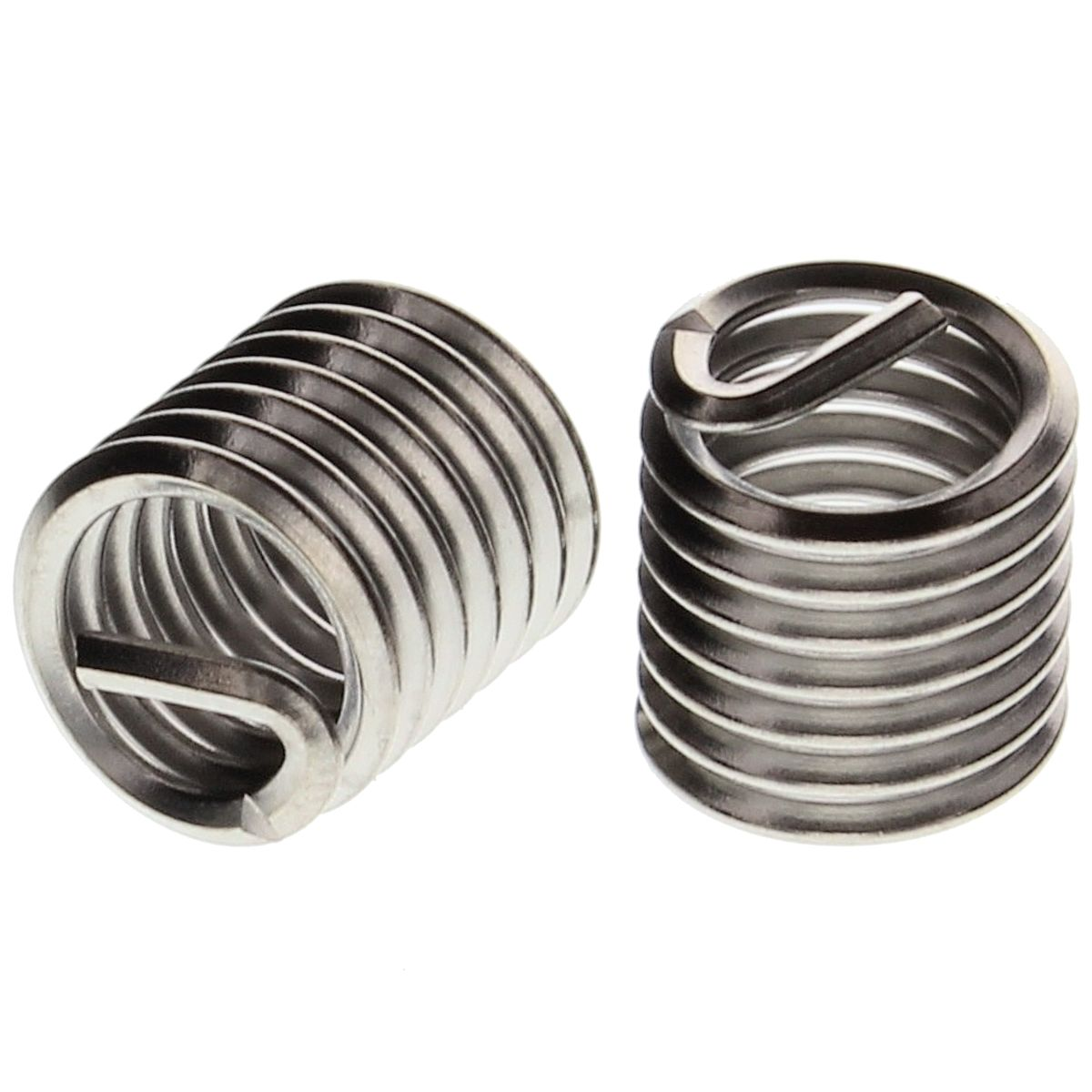 #10-24 x .285 Packaged Threaded Inserts - Coarse  10/PKG