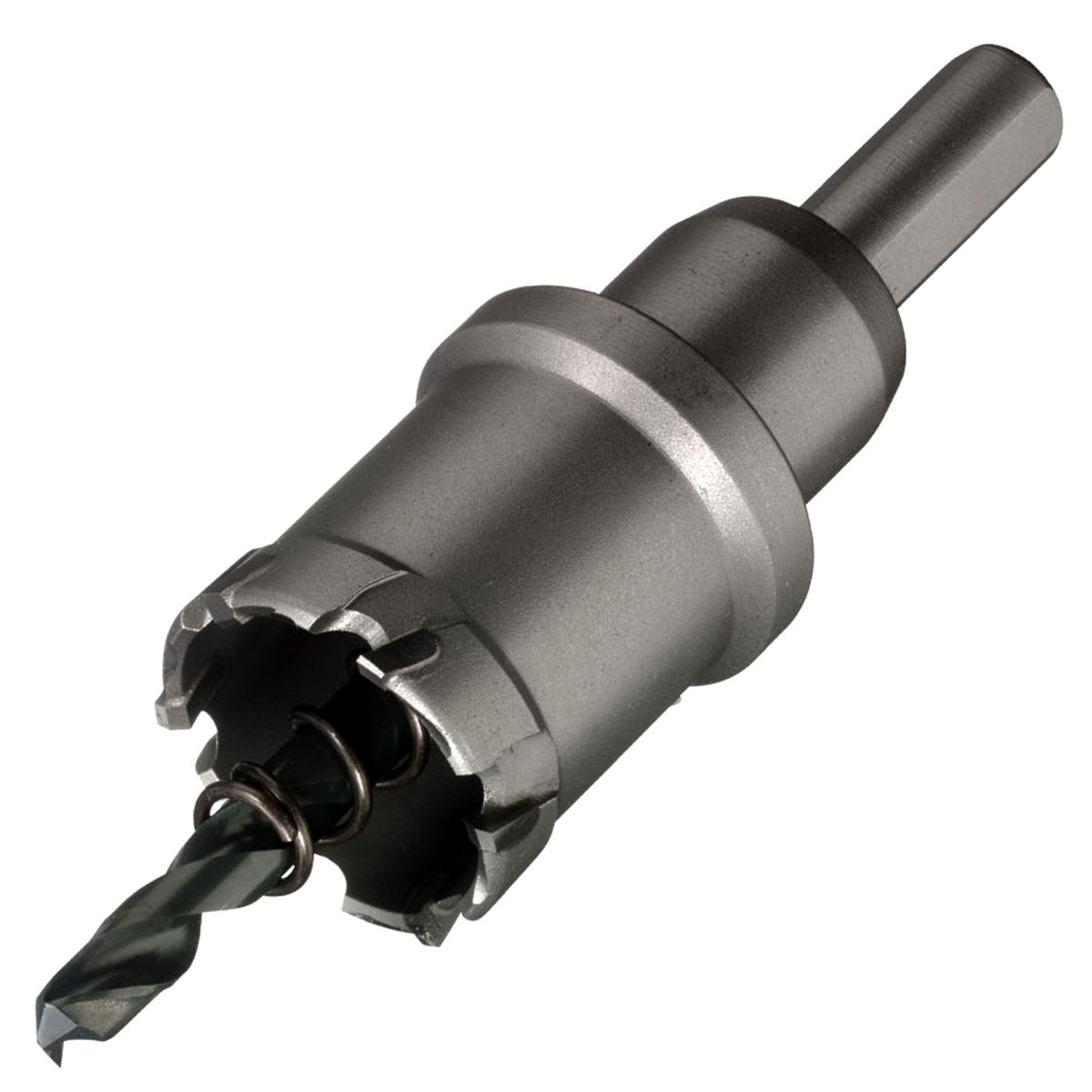 """1-1/2"""" Carbide Tipped Hole Cutter"""