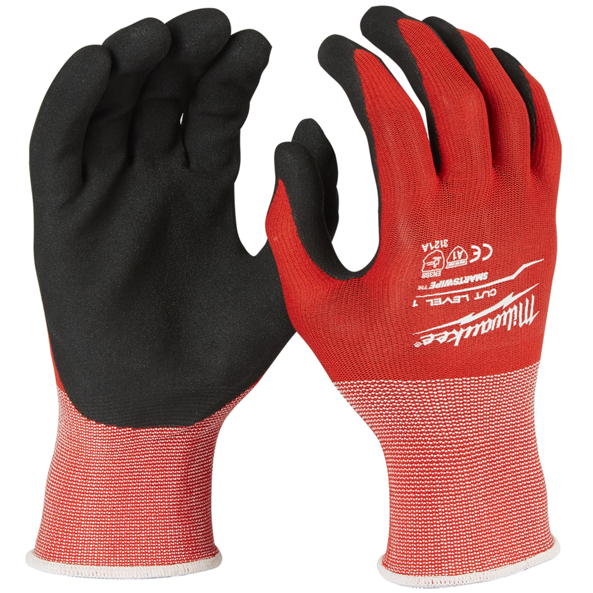 Milwaukee® 48-22-8900 Cut Resistant Gloves – Level 1 Small