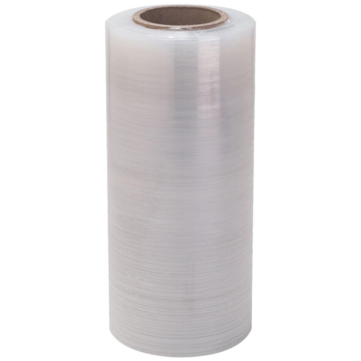 """12"""" x 1500' Stretch Wrap, Clear"""