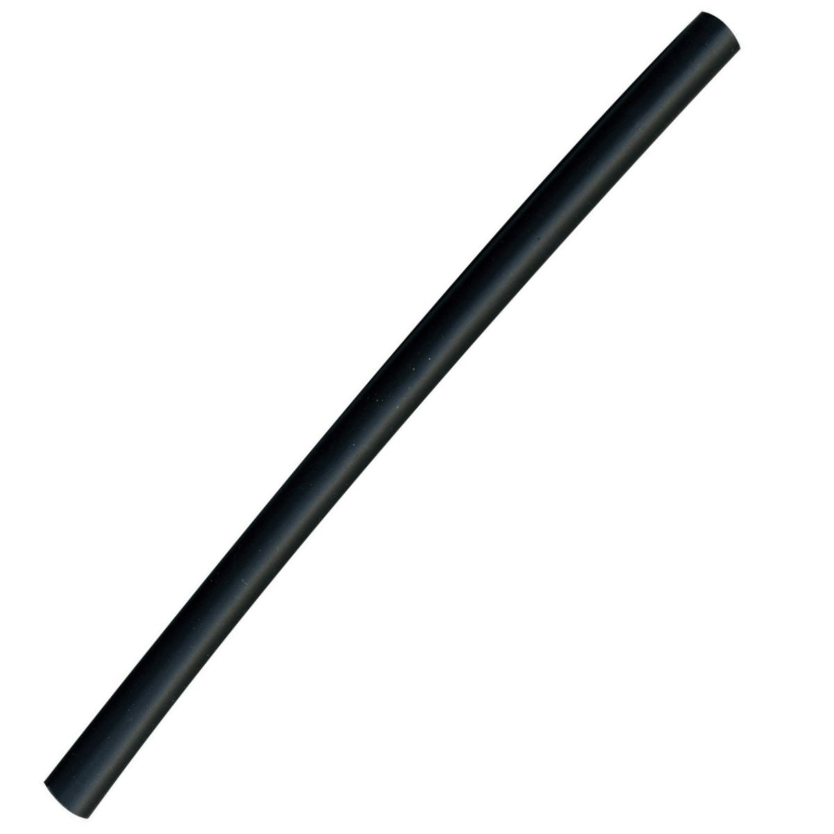 ".187""-.062"" x 6"" 22-12 AWG Flexible Heat Shrink Tube with Sealant, Black 4/PKG"