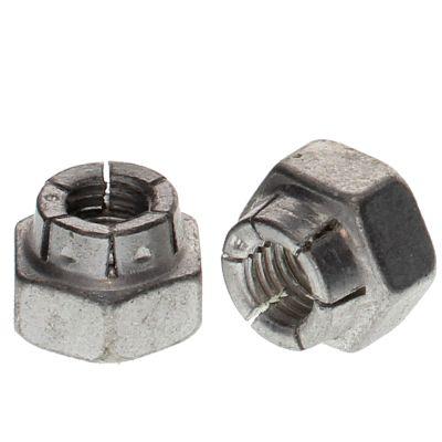 #10-24 Full Flexloc® Lock Nuts — Cadmium, Coarse, 100/PKG