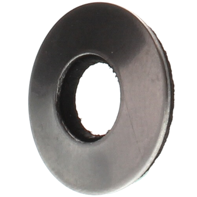 """#10 x 1/2"""" Bonded Sealing Washers — 18-8 Stainless Steel, 100/PKG"""