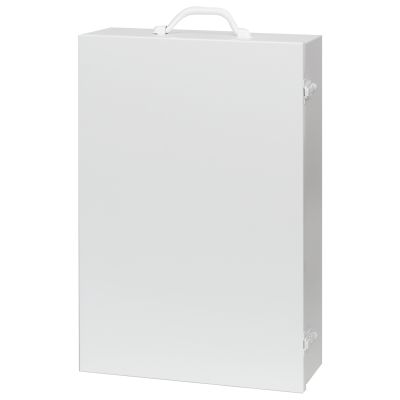 Durham 4 Shelf First Aid Cabinet