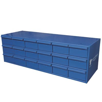 Durham 18-Drawer Storage Cabinet