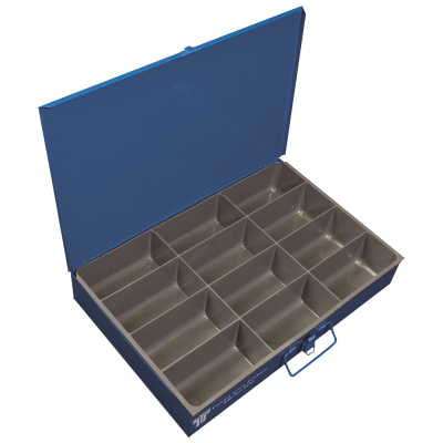 Durham 12 Compartment Large Size Drawer