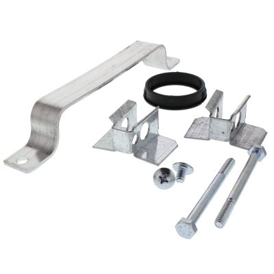 Delta Handle & Lock Assembly