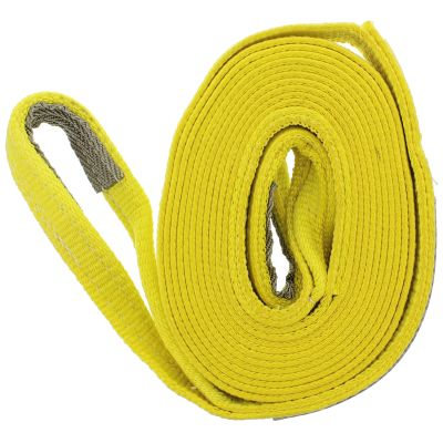 """2"""" x 20 ft. Vehicle Recovery Strap"""