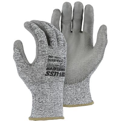 Cut-Less Annihilator Cut Resistant Gloves — Level 5, X-Small