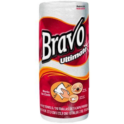 Sellars 30600 Bravo® Ultimate™ Premium Paper Towels
