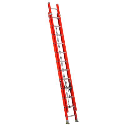 Louisville 24' Fiberglass Extension Ladder