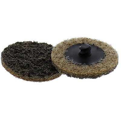 """2"""" TR Quick Change Coarse Surface Conditioning and Deburring Disc"""