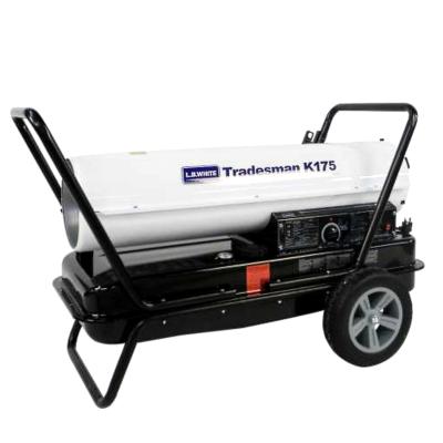 L.B.White Tradesman® Portable Kerosene Heater 175K BTU