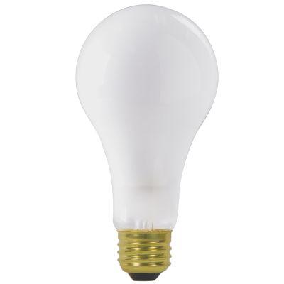 150 Watt Light Bulb, Inside Frosted
