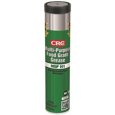 CRC Multi-Purpose Food Grade Grease 14 oz. Cartridge