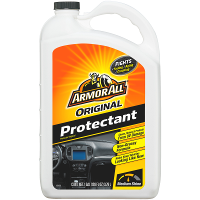Armor All® Original Protectant — 1 gal. Plastic Bottle