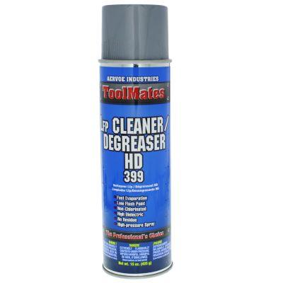 Aervoe LFP Cleaner/Degreaser — 15 oz. Aerosol