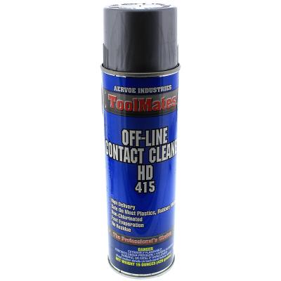 Aervoe Toolmates® Off-Line Contact Cleaner HD — 15 oz. Aerosol