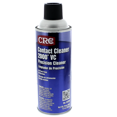 CRC Non-Flammable Contact Cleaner 2000® VC — 13 oz. Aerosol