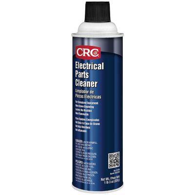CRC Electrical Parts Cleaner — 19 oz. Aerosol