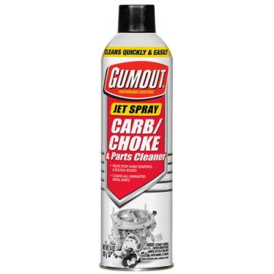 Gumout Carb & Choke Cleaner — 14 oz. Aerosol