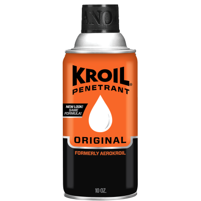 Kano Laboratories Penetrating Oil — Aerokroil, 10 oz. Aerosol