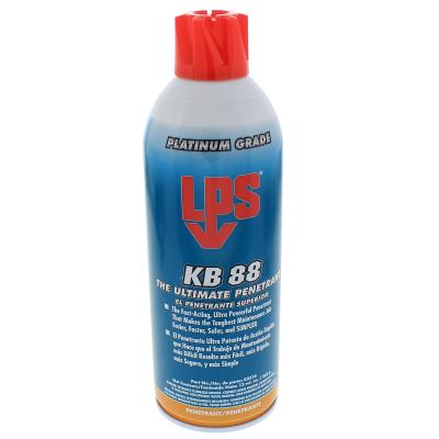 LPS KB-88 The Ultimate Penetrant - 13 oz. Aerosol