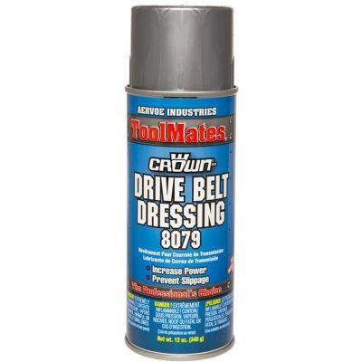 Crown Drive Belt Dressing, 15 oz. Aerosol