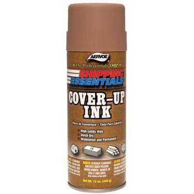 Tan Cover-Up Ink — 12 oz. Aerosol