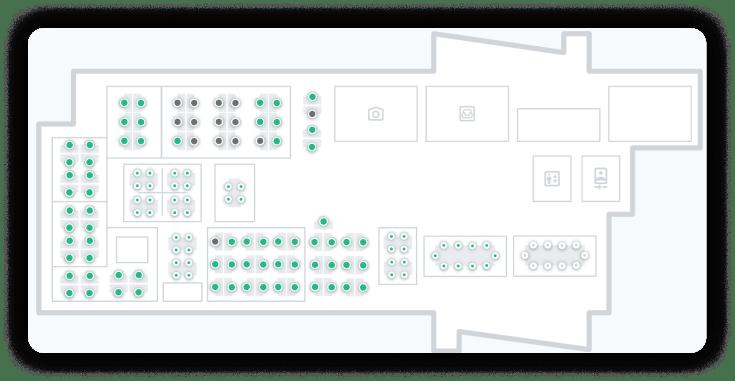 Tactic Interactive Map