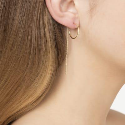 Earrings   Tada & Toy