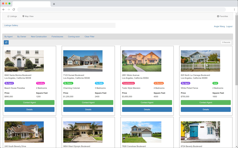 Tadabase.io - Database Web App Builder - Template Apps on community builder, word builder, sentence builder, home builder, car builder,