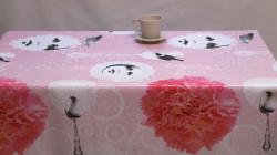 Onszelf pompon birds roze