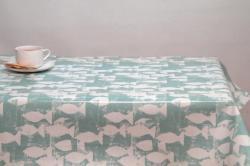 Shoal PVC azure