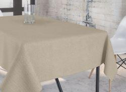 Tafelkleed Confetti sand