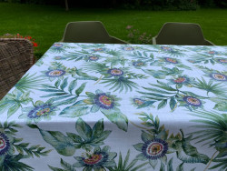Tafelkleed Passiflora