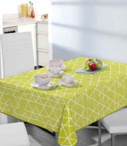 Tipis apple green
