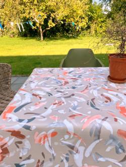Kaya molton rug