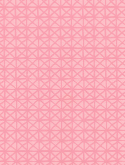 Andy effects pastel pink