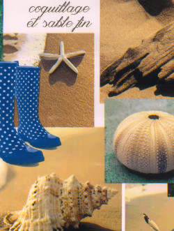 Fotoprint boots hoogglans
